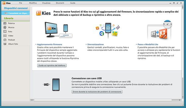 Kies (Windows)